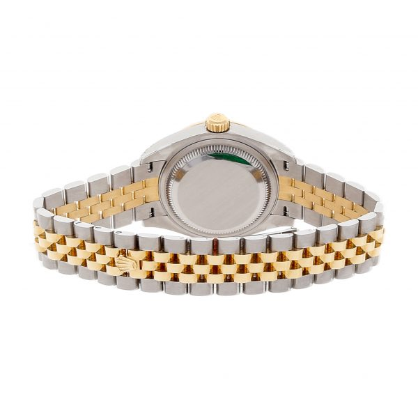 The Best Fake Watches Rolex Datejust 279383rbr