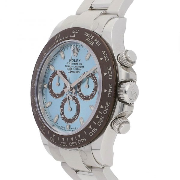 Men Solid Fake Rolex Daytona 116506 Mechanical Automatic